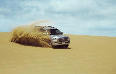 Toyota Land Cruiser 2019: Ventajas y Desventajas