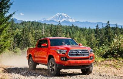 Toyota Tacoma 2019: Ventajas y Desventajas
