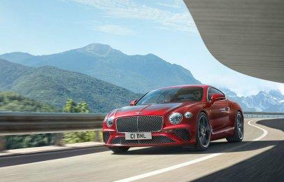 Bentley Continental GT 2020: Ventajas y Desventajas