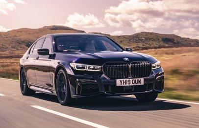 BMW Serie 7 2020: Ventajas y Desventajas
