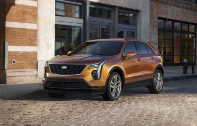 Cadillac XT4 2020: Ventajas y Desventajas