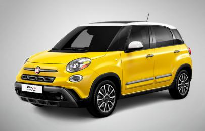 FIAT 500L 2019: Ventajas y Desventajas