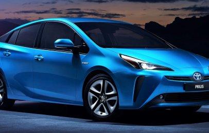 Toyota Prius: Elementos que debes revisar a los 10,000 kilómetros y precios de servicios