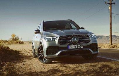 Las innovaciones tecnológicas que presentó Mercedes-Benz en 2019