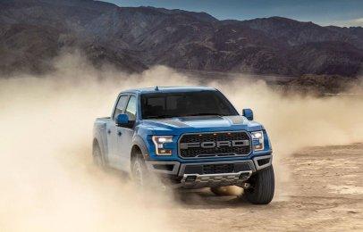 Ford Raptor 2020 - Precios y versiones en México
