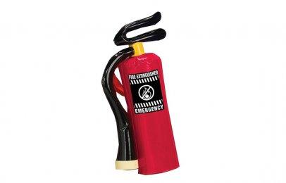 Todo lo que debes saber sobre el extintor para auto