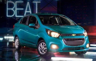 Chevrolet Beat: Elementos que debes revisar a los 12,000 kilómetros y precios de servicios