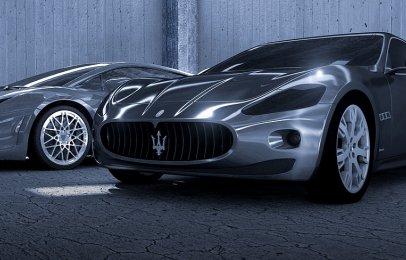 ¿Qué tanto sabes sobre la historia de Maserati?