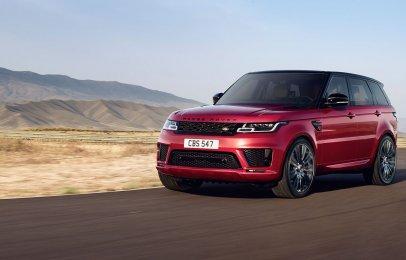 Land Rover Range Rover Sport 2020 - Precios y versiones en México