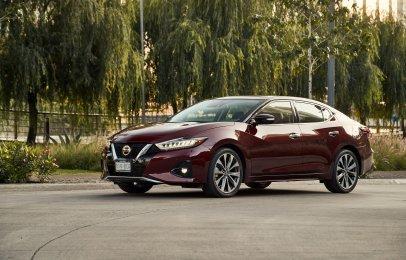 Nissan Maxima 2020 Reseña - La máxima expresión de lujo y tecnología