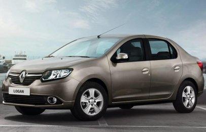 Renault Logan 2020 - Precios y versiones en México