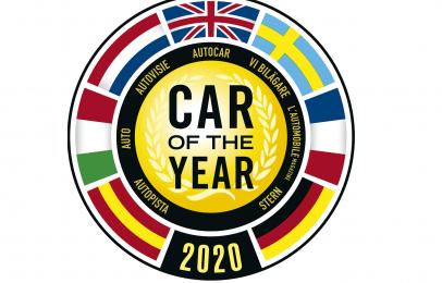 El Peugeot 208 fue nombrado European Car of the Year