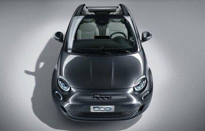 Se filtran imágenes del FIAT 500 2021