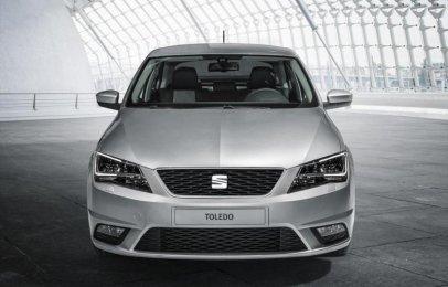 El SEAT Toledo deja de venderse en México
