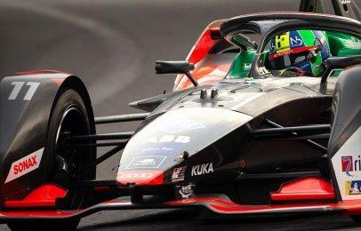 Coronavirus tumba el ePrix de Roma ¡La Fórmula E está en crisis!