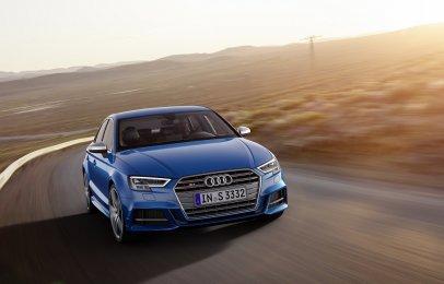 Audi S3 2020 - Precios y versiones en México