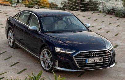 Audi S8 2020 - Precios y versiones en México