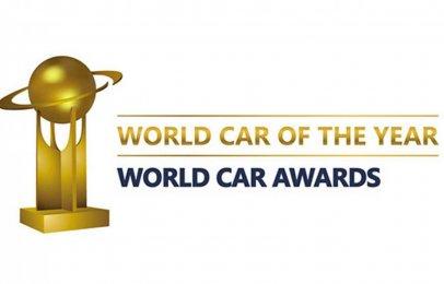 Estos son los finalistas por categoría para el Auto Mundial del Año