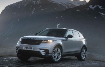 Land Rover Range Rover Velar 2020 Reseña - Lujo y versatilidad en un solo paquete