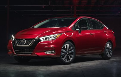 Profeco llama a revisión al Nissan Versa 2020