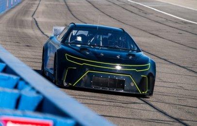 El auto 2021 de Nascar tendrá su debut hasta 2022