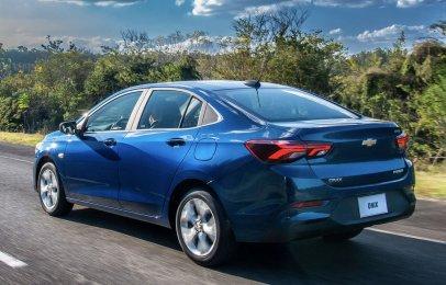 [Infografía] Los diez autos más vendidos en el primer trimestre de 2020