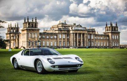 Conoce el origen del nombre de algunos modelos icónicos de Lamborghini