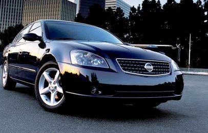 Top 10 Nissan usados baratos en México