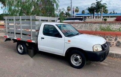Top 3 Nissan NP300 usadas baratas en México