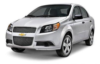 Top 3 Chevrolet Aveo usados baratos en México