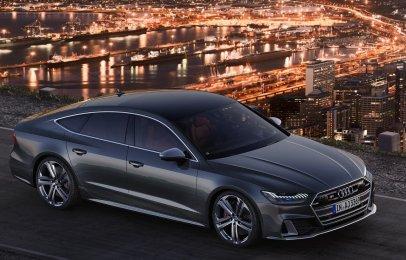 Audi S7 Sportback 2020 Reseña - Lujo y deportividad en el mismo auto