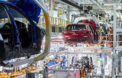 SEAT prepara reanudación de labores en España