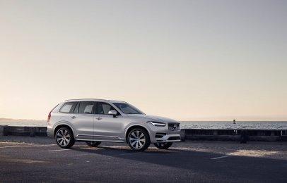 Volvo hace recall en México por fallas en el freno autónomo de emergencia