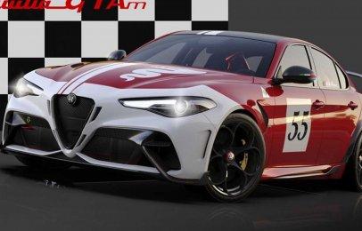 Alfa Romeo revela los precios y diseños decorativos del Giulia GTA