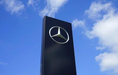 Mercedes-Benz: Precios en México