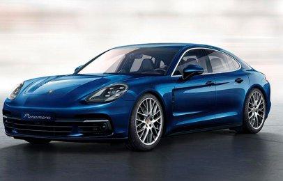 Porsche: Precios en México