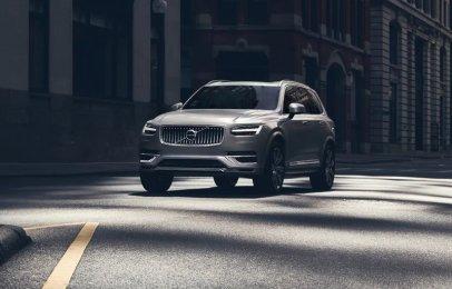 Volvo: Precios en México