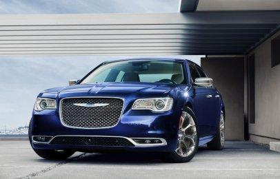 Chrysler: Precios en México