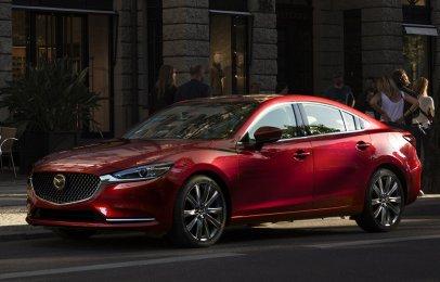 Mazda: Precios en México
