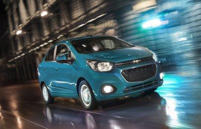 Chevrolet: Precios en México