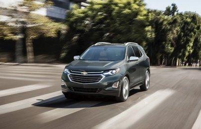 Chevrolet Equinox: Elementos que debes revisar a los 12,000 kilómetros y precios de servicios