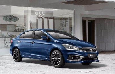 Suzuki Ciaz: Elementos que debes revisar a los 10,000 kilómetros y precios de mantenimiento