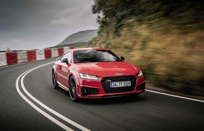 Audi: Precios en México