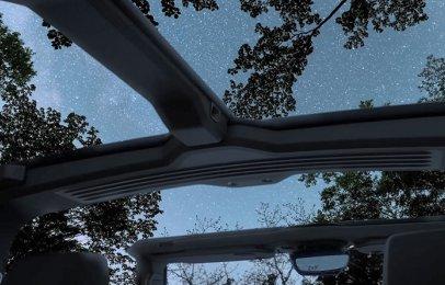 Video: Hummer eléctrica tendrá techo removible