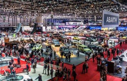 La crisis del coronavirus también tumbaría el Auto Show de Ginebra 2021