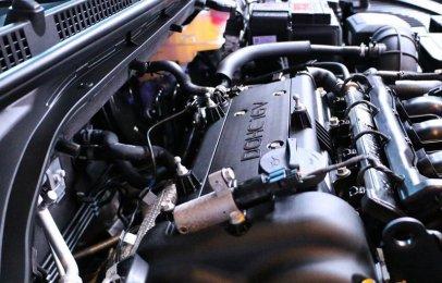 ¿Sabes cómo funciona un motor a gasolina? ¡Demuéstralo!