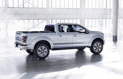 Dan más detalles sobre la nueva Amarok y los otros proyectos de Volkswagen y Ford
