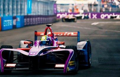 La Fórmula E salva la Temporada 2020 ¡con carreras en un aeropuerto abandonado!