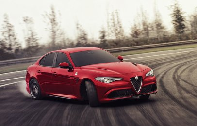 Alfa Romeo Giulia 2020 Reseña - Refinado, exclusivo y con un manejo envidiable