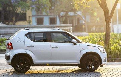 Top 5 Suzuki usados baratos en México
